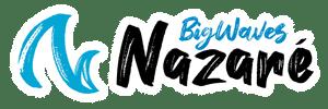 Big Waves of Nazaré Portugal