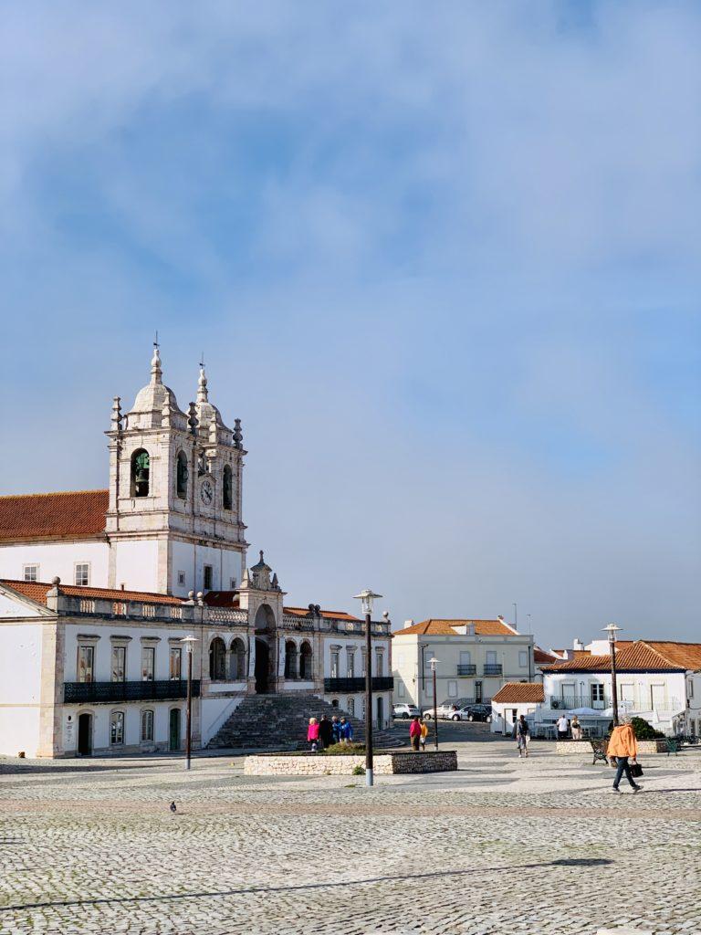 Sanctuary of Our Lady of Nazaré